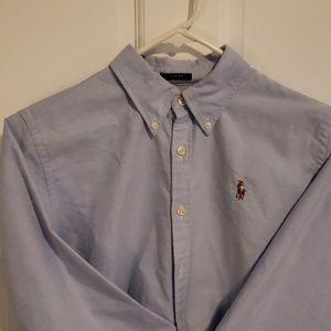 Ralph Lauren Polo size 8